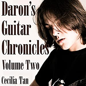 Daron's Guitar Chronicles Audiobook