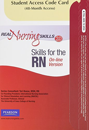 real-nursing-skills-20-for-skills-access-card-for-the-rn-online-version-2nd-edition