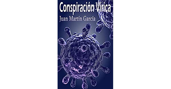 Amazon.com: Conspiración Vírica (Spanish Edition) eBook ...