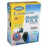 RPS #HW500 Extended Life Wick Filter, Model: HW500