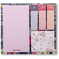 Victoria's Journals Hard Cover Sticker - Spring Garden