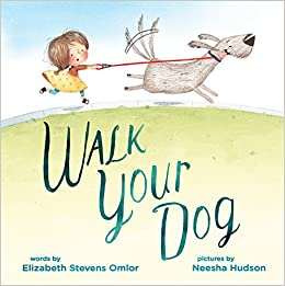 Image result for walk your dog the book