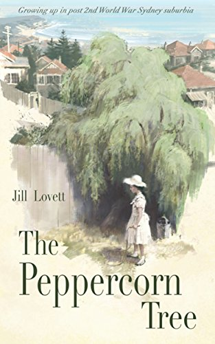 The Peppercorn Tree by [Lovett, Jill]
