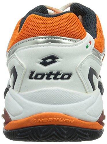 Lotto Vector Vi - Zapatillas de estar por casa Hombre White/Samba