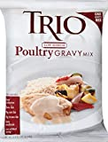 Trio Low Sodium Gravy, Poultry, 22.6-Ounce