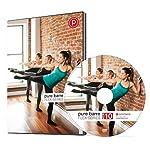 Pure Barre - Flex Series - Tone In 10 - DVD (2015)