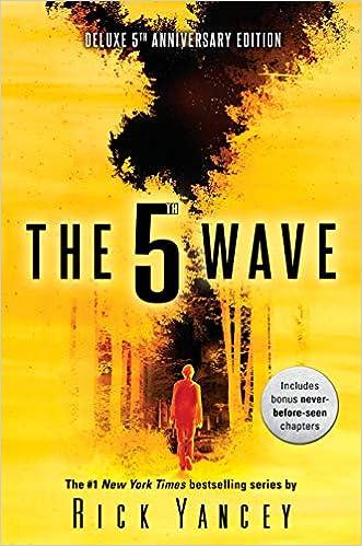 5th wave full movie english
