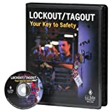 Lockout/Tagout: Your Key to Safety - DVD Training (328DVD)