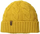 Mackage Women's Darian Beanie, Gold, One Size