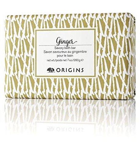 Origins Ginger Savory Bath Bar - Pack of 2