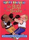 Mr Biff the Boxer [Happy Families Series]