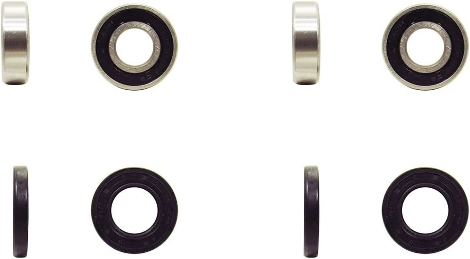 Outlaw Racing OR251210 Wheel Bearing and Seal Kit