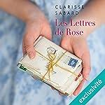 Les lettres de Rose | Clarisse Sabard