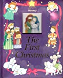 The First Christmas, Leslie Lindecker, 0785368787