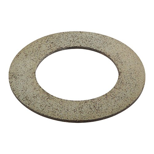 Complete Tractor 3013-6020 Friction Disc, Gray - Friction Clutch