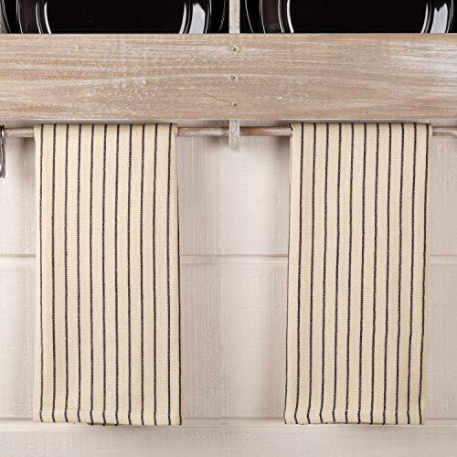ivory dish towel - 4