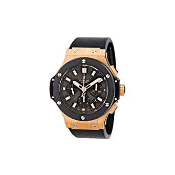 6cc83c58b90 Image Unavailable. Image not available for. Color  Hublot Big Bang Gold ...