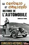 La curieuse et amusante histoire de l'automobile par Vignol