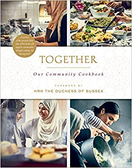 af09fb04d78 Together  Our Community Cookbook  The Hubb Community Kitchen