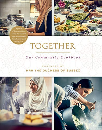 Cook Together Kitchen - Together: Our Community Cookbook