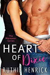 Heart of Dixie (Moreover Series)