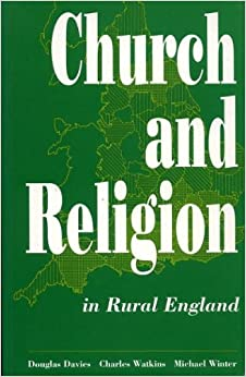 Book Church and Religion in Rural England