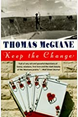 Keep the Change (Vintage Contemporaries) Kindle Edition