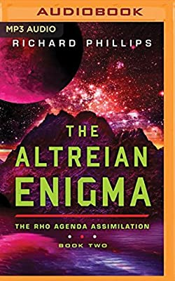 The Altreian Enigma (Rho Agenda Assimilation)