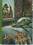 Houghton Mifflin Reading the Literature Experience : Silly Things, Read and Houghton Mifflin Harcourt Staff, 0395610842