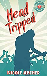 Head-Tripped: A Sexy Rock Star Romance (Ad Agency Series Book 2)