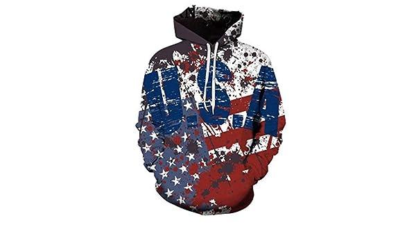 Herntty Unisex Sweatshirt 3D Moletom Long Sleeve Pullover Casual