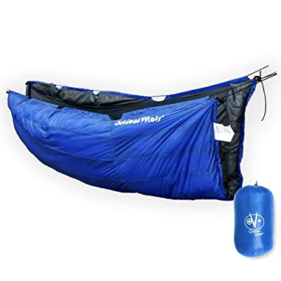 Outdoor Vitals LoftTek Hybrid UnderQuilt: Sports & Outdoors