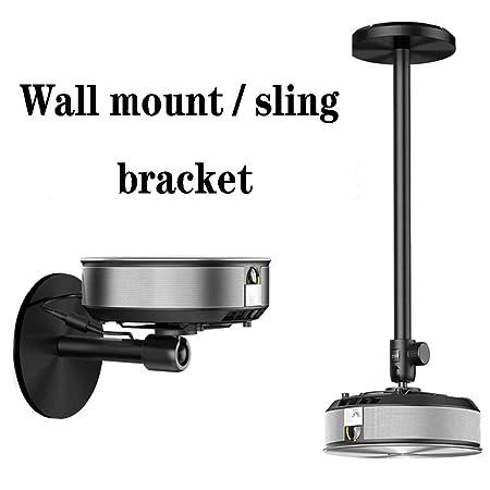 Xue-shelf Soporte Universal de Techo para proyector con Soporte de ...