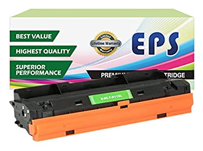 EPS Replacement Toner 3K High Yield for Samsung MLT-D116L M2825DW M2875FD M2875FW M2835DW M2885FW