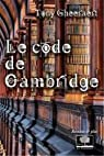 Le code de Cambridge par Gheeraert