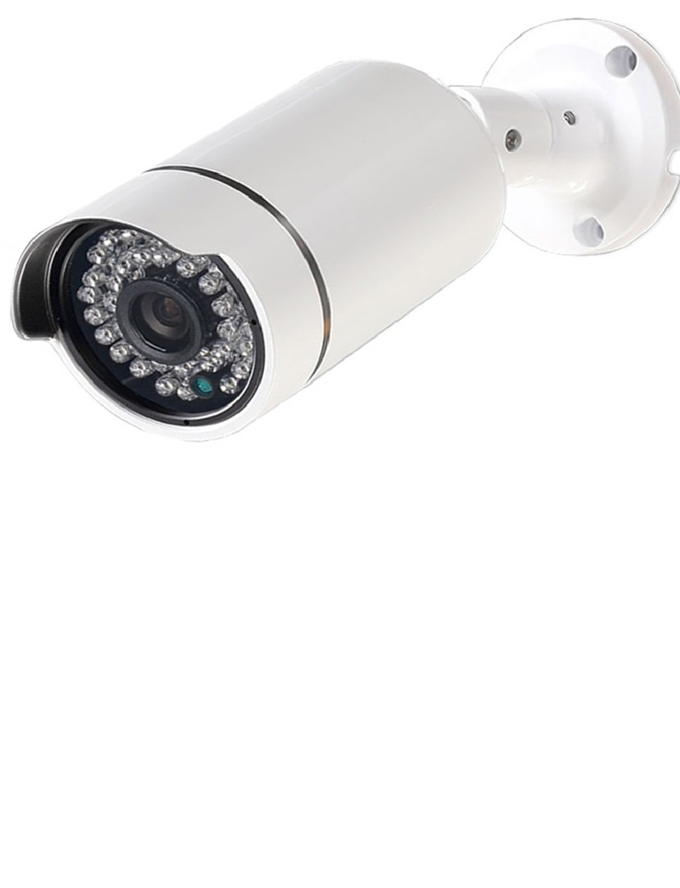 Amazon.com : EPOC EoC PoC IP Camera -2mp HD- Daisy Chain over Coax : Camera & Photo