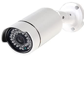 EPOC EoC PoC IP Camera -2mp HD- Daisy Chain over Coax