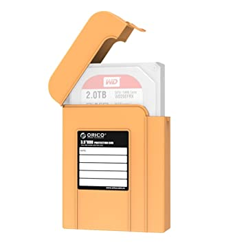 ORICO PHI-35 Caja protectora de 3.5