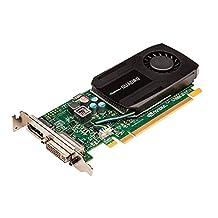 NVIDIA Quadro K600 graphics card - Quadro K600 - 1 GB