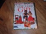 New York Magazine-November 24, 2008 issue-Fake Michelle, Sasha and Malia Obama cover.