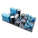 50W+50W TPA3116D2 Digital Power Amplifier Board Official Version - Arduino Compatible SCM & DIY Kits