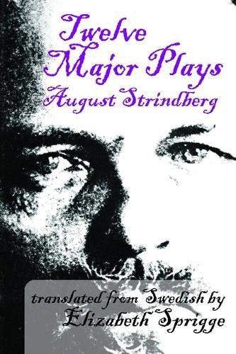 Download Twelve Major Plays pdf