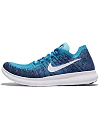 Men's Free RN Flyknit 2017 Running Shoe