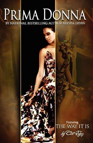 book cover of Prima Donna