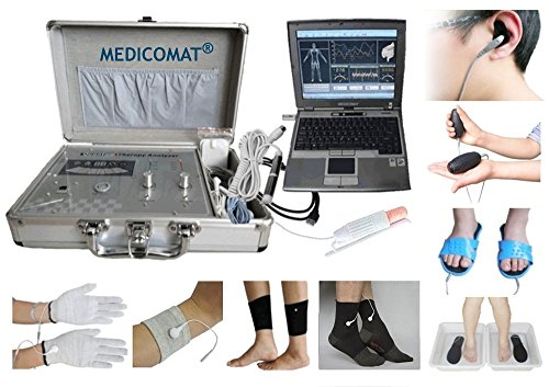 Joint Pain Relief Medicomat-291O Pain Treatment Knee Arms Legs Joint Inflammation Specialized Health Care Computer by Medicomat