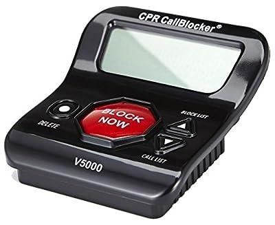 CPR V5000 Call Blocker by CPR Call Blocker
