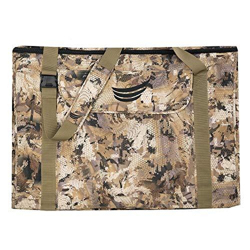 - Flight Series 6 Slot Goose Decoy Bag - 30