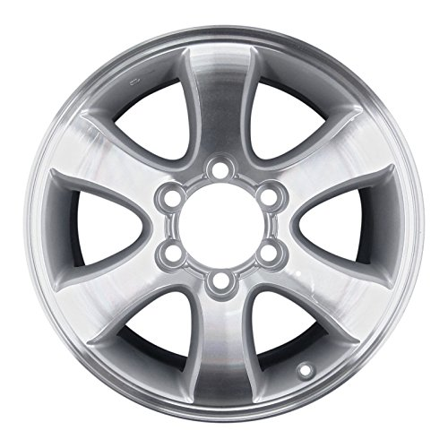 """Auto Rim Shop - Brand New 17"""" Replacement Wheel for Toyota 4Runner 69430"""