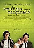 Las Ventajas De Ser Un Marginado [Blu-ray]
