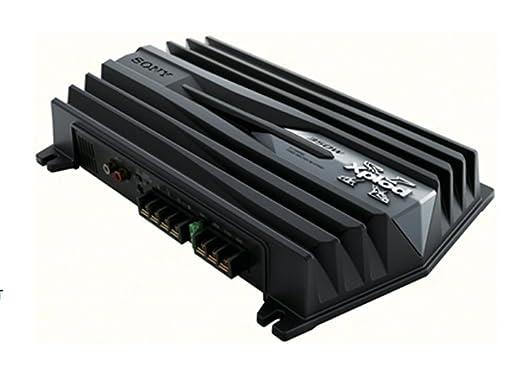 5 opinioni per Sony XM-GTX6021 Amplificatore da 350 W